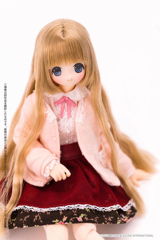 えっくす☆きゅーと 12thシリーズ『ちいか Romantic Girly!IV ver.1.1』1/6 完成品ドール-012
