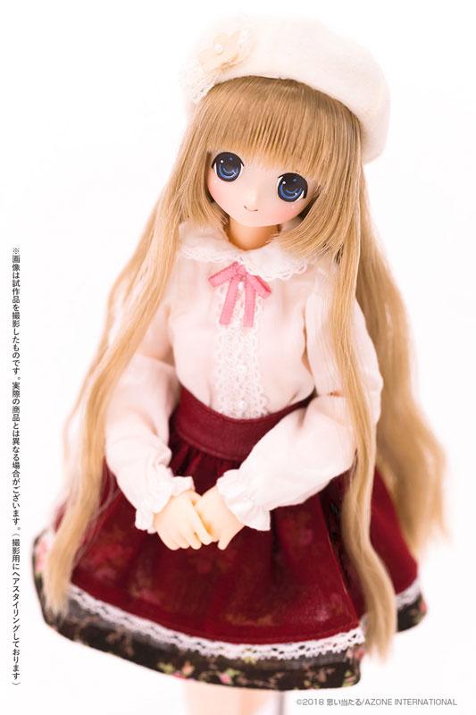 えっくす☆きゅーと 12thシリーズ『ちいか Romantic Girly!IV ver.1.1』1/6 完成品ドール-014