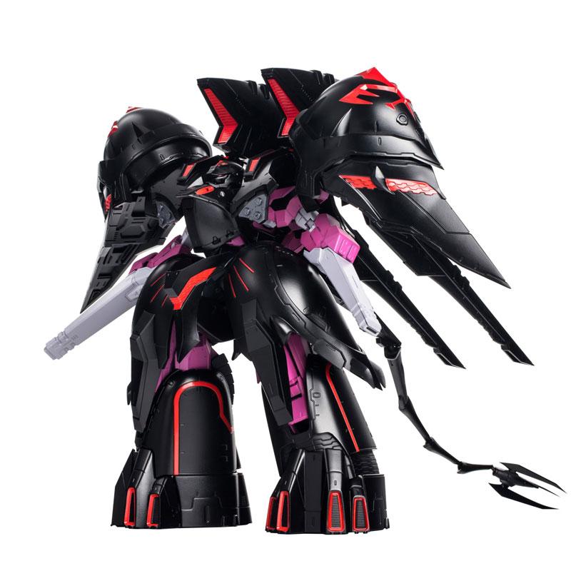 METAMOR-FORCE 機動戦艦ナデシコ The prince of darkness『ブラックサレナ』可動フィギュア-001