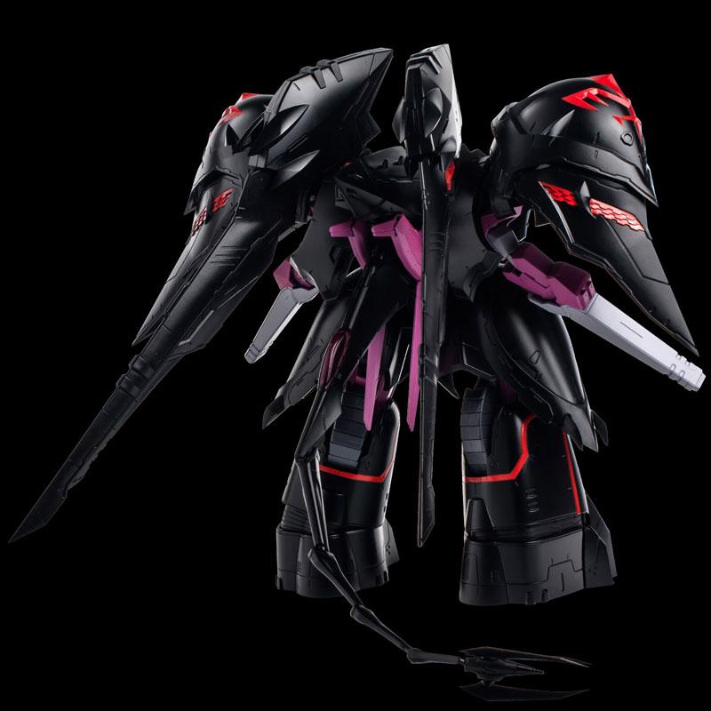 METAMOR-FORCE 機動戦艦ナデシコ The prince of darkness『ブラックサレナ』可動フィギュア-002
