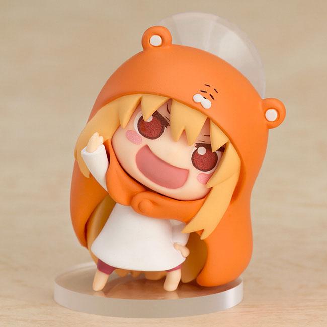 干物妹!うまるちゃん トレーディングフィギュア その2 8個入りBOX-002