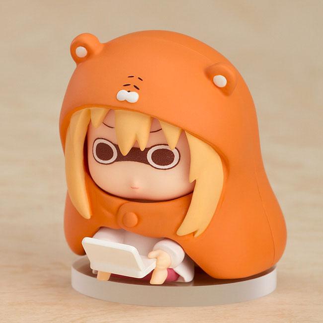 干物妹!うまるちゃん トレーディングフィギュア その2 8個入りBOX-003