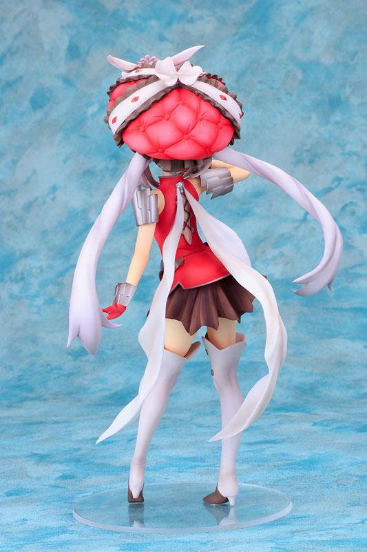 Fate/Grand Order ライダー/マリー・アントワネット 1/7 完成品フィギュア-003