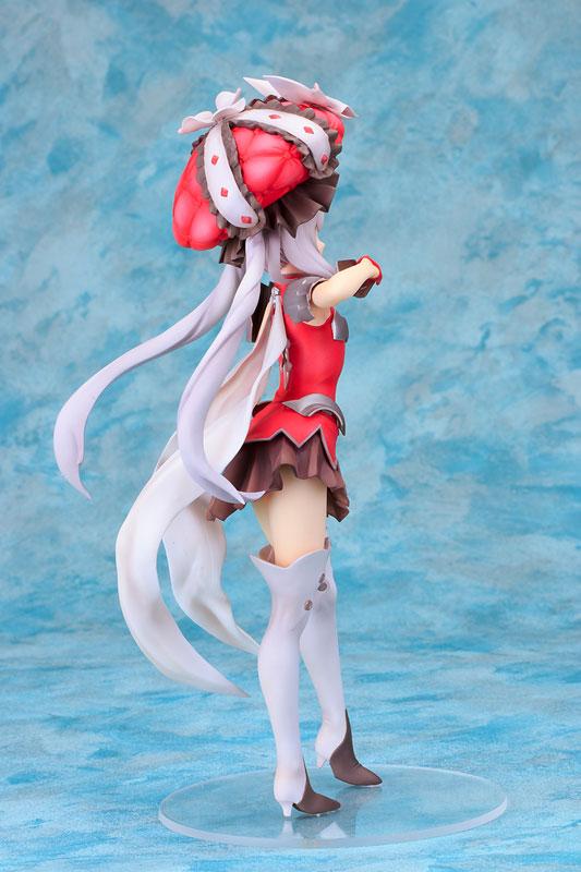 Fate/Grand Order ライダー/マリー・アントワネット 1/7 完成品フィギュア-004