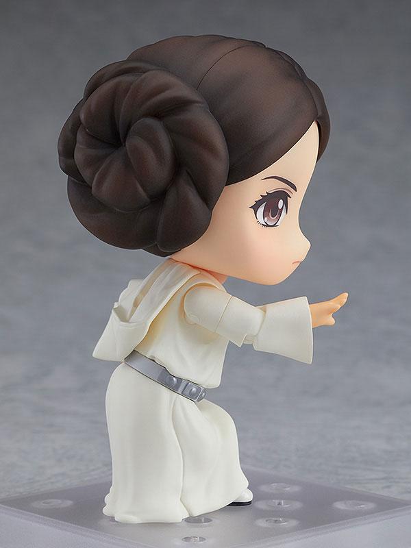 ねんどろいど スター・ウォーズ エピソード4/新たなる希望 プリンセス・レイア-003