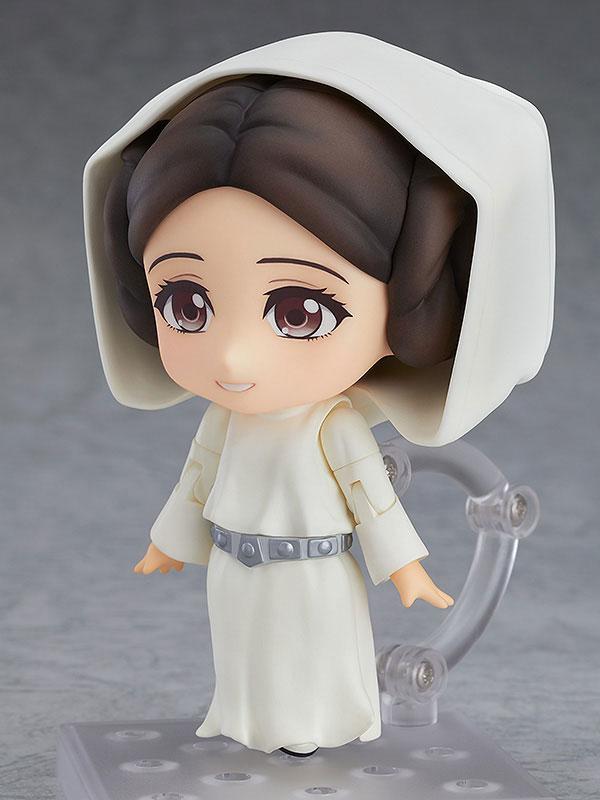 ねんどろいど スター・ウォーズ エピソード4/新たなる希望 プリンセス・レイア-004