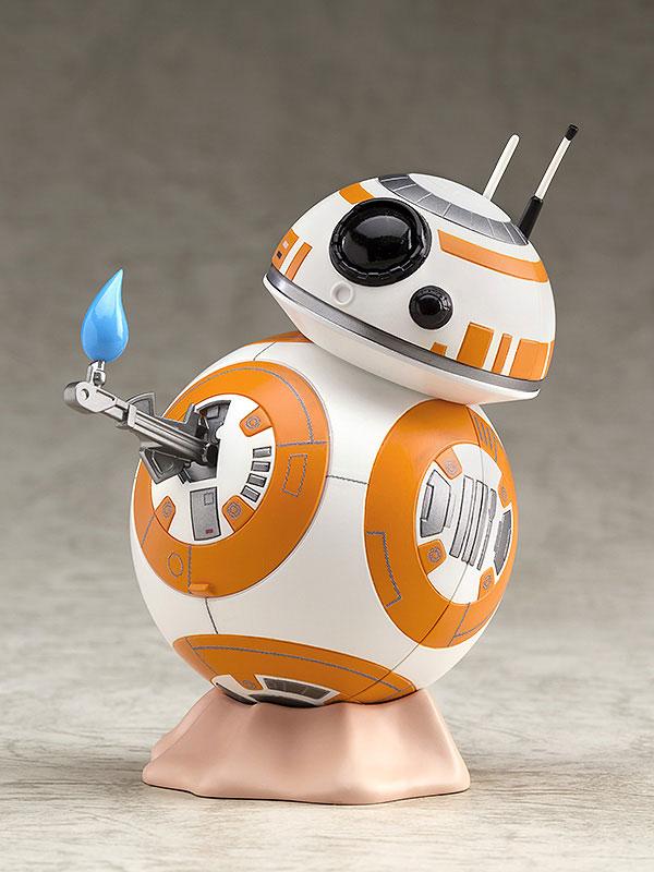 ねんどろいど スター・ウォーズ/最後のジェダイ BB-8-001