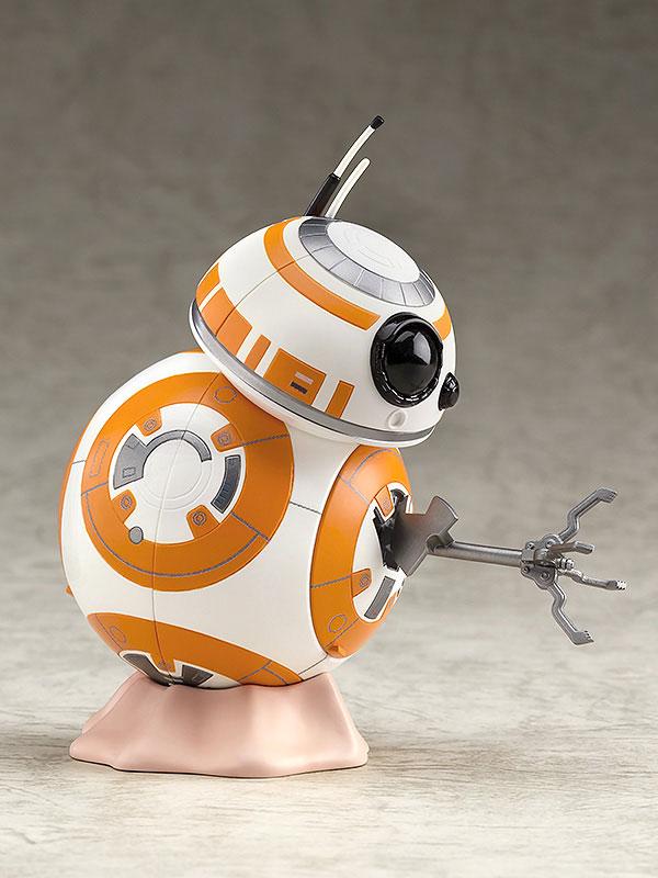 ねんどろいど スター・ウォーズ/最後のジェダイ BB-8-002