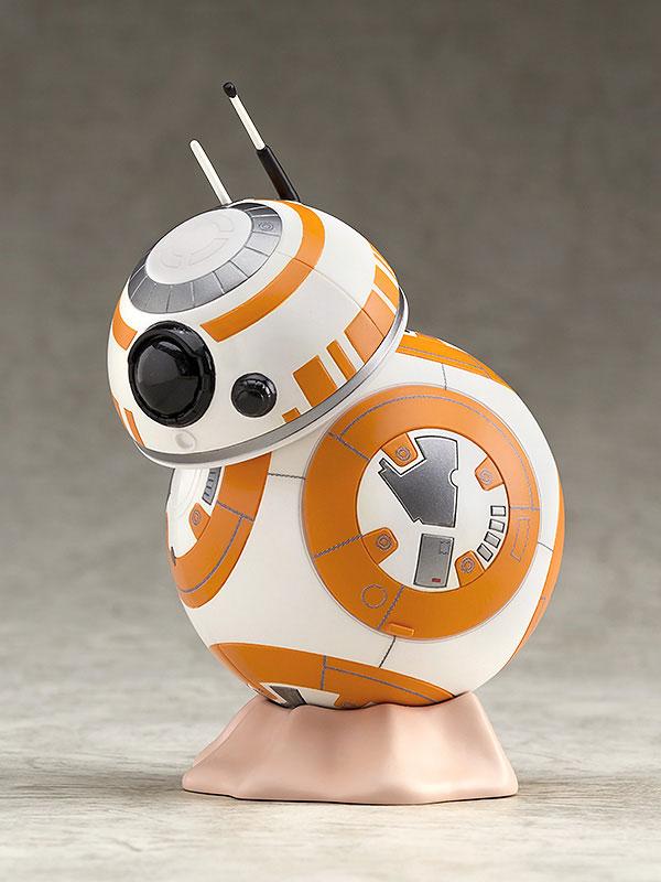 ねんどろいど スター・ウォーズ/最後のジェダイ BB-8-003