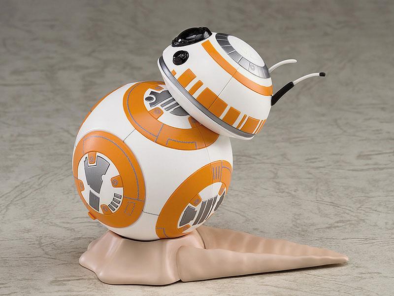 ねんどろいど スター・ウォーズ/最後のジェダイ BB-8-004