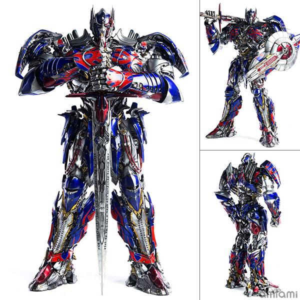 Transformers: The Last Knight OPTIMUS PRIME『トランスフォーマー/最後の騎士王|オプティマスプライム』可動フィギュア