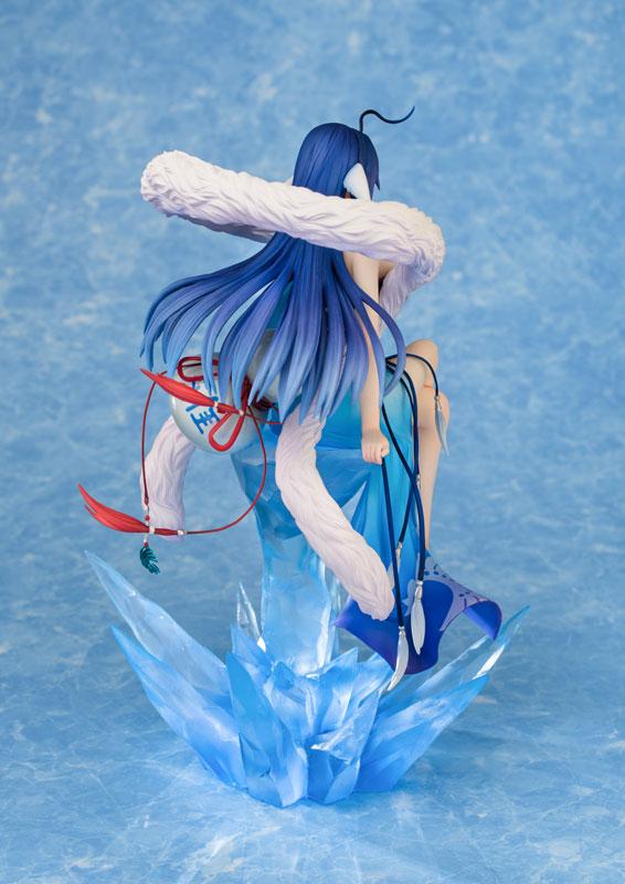 縁結びの妖狐ちゃん 塗山雅雅(とさんやや) 1/8 塗装済み完成品フィギュア-004