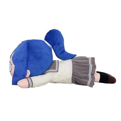 ブライブ!サンシャイン!! テラジャンボ寝そべりぬいぐるみ 松浦果南-003