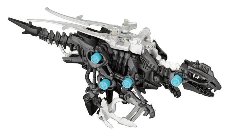 ゾイドワイルド『ZW02 ギルラプター』電動フィギュア-004