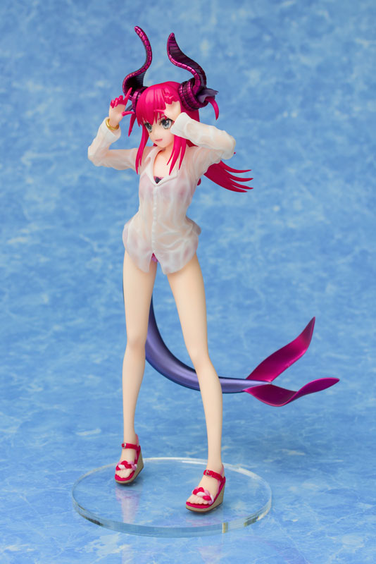 Fate/EXTELLA『エリザベート=バートリー スイートルーム・ドリームver.』1/8 完成品フィギュア-002