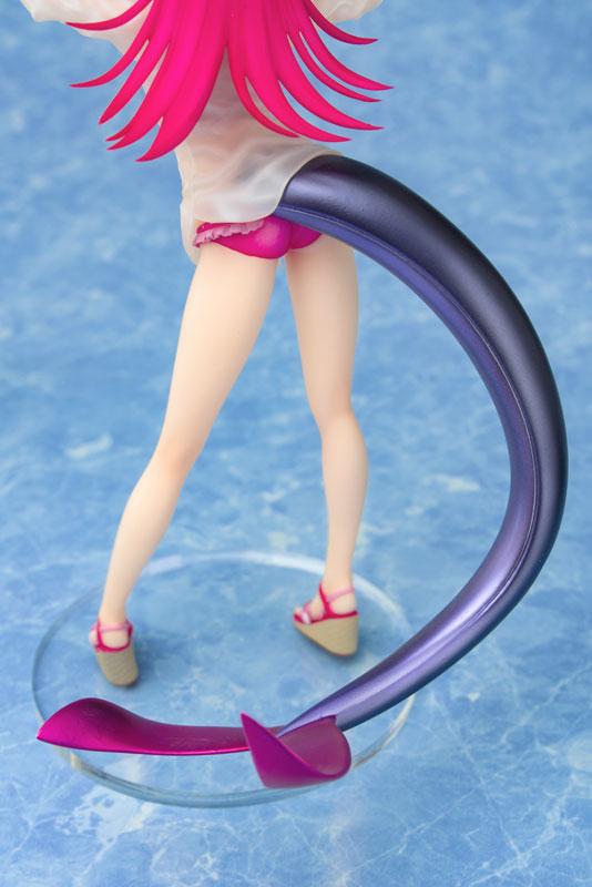 Fate/EXTELLA『エリザベート=バートリー|スイートルーム・ドリームver.』1/8 完成品フィギュア-005