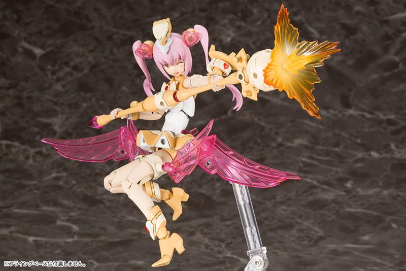 メガミデバイス Chaos & Pretty マジカルガール 1/1 プラモデル-006