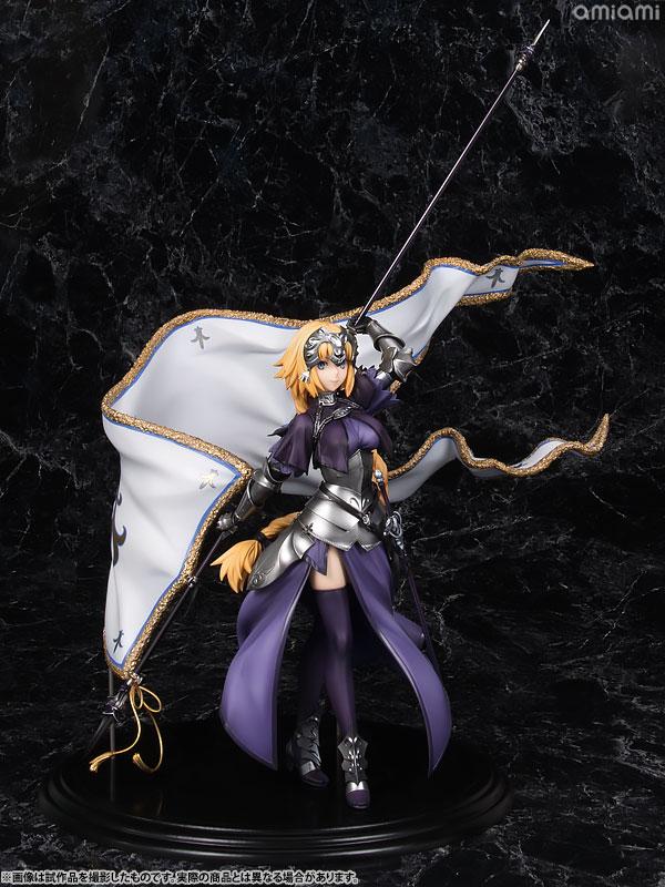 『Fate/Grand Order』 ルーラー/ジャンヌ・ダルク 1/7 完成品フィギュア-001