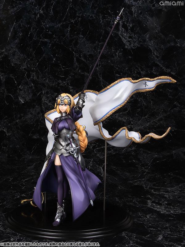 『Fate/Grand Order』 ルーラー/ジャンヌ・ダルク 1/7 完成品フィギュア-002
