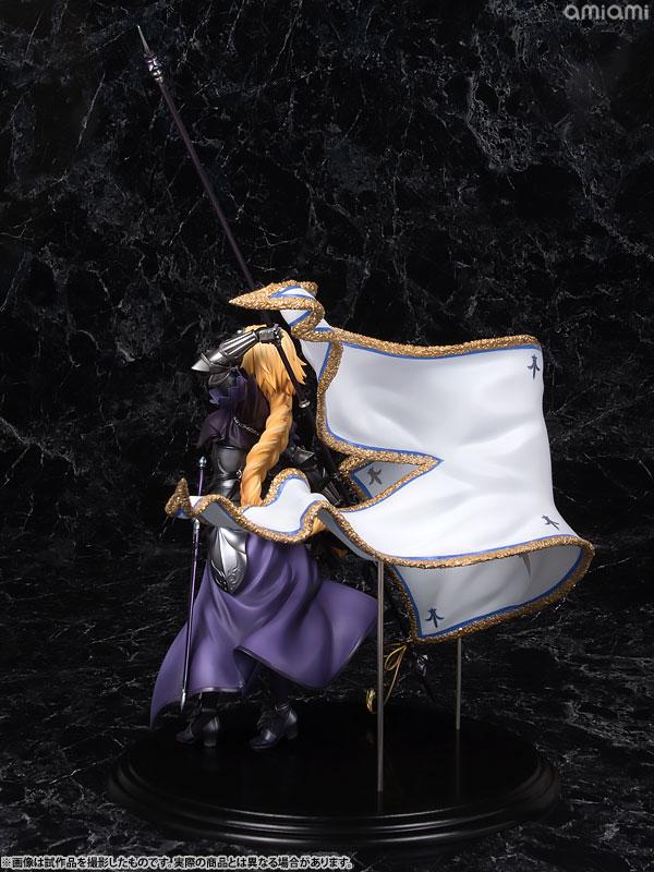 『Fate/Grand Order』 ルーラー/ジャンヌ・ダルク 1/7 完成品フィギュア-004