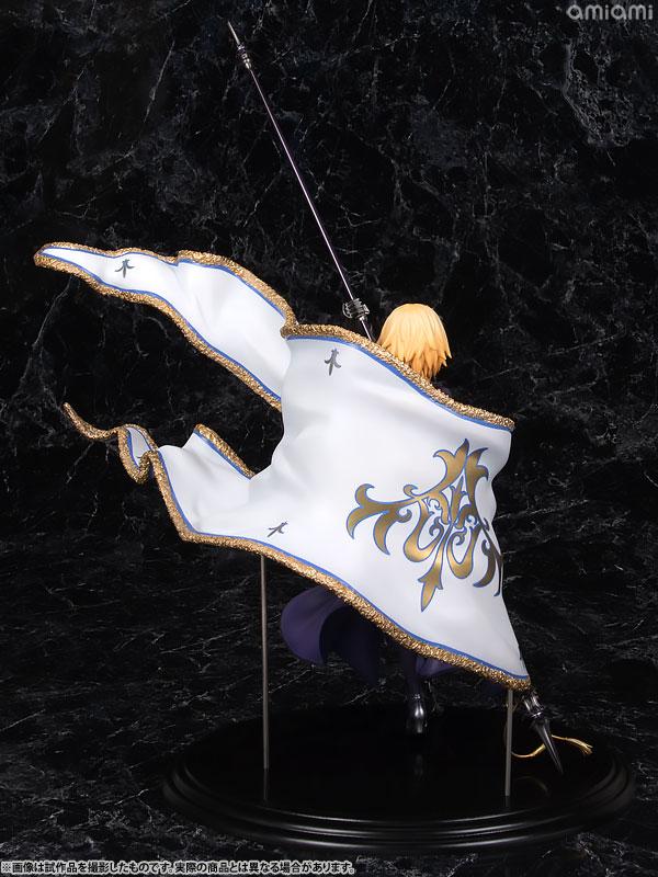 『Fate/Grand Order』 ルーラー/ジャンヌ・ダルク 1/7 完成品フィギュア-005