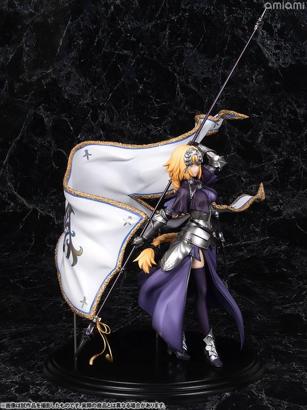 『Fate/Grand Order』 ルーラー/ジャンヌ・ダルク 1/7 完成品フィギュア-008