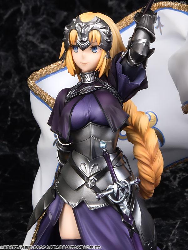 『Fate/Grand Order』 ルーラー/ジャンヌ・ダルク 1/7 完成品フィギュア-010