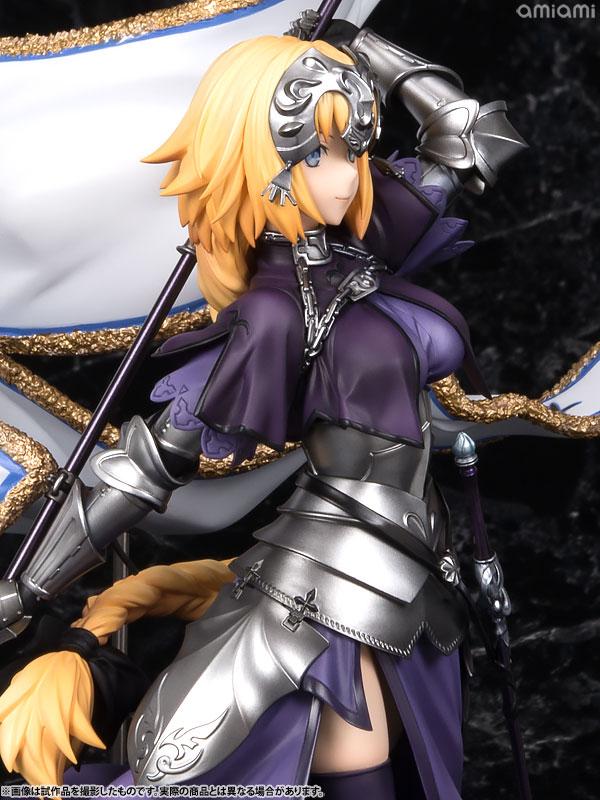 『Fate/Grand Order』 ルーラー/ジャンヌ・ダルク 1/7 完成品フィギュア-011
