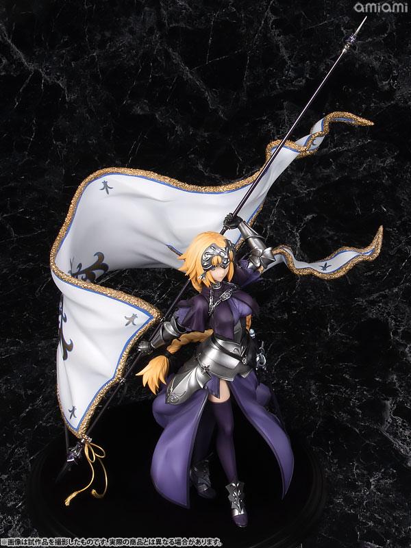 『Fate/Grand Order』 ルーラー/ジャンヌ・ダルク 1/7 完成品フィギュア-012