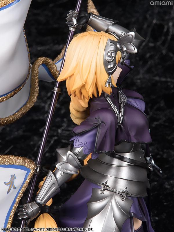 『Fate/Grand Order』 ルーラー/ジャンヌ・ダルク 1/7 完成品フィギュア-015