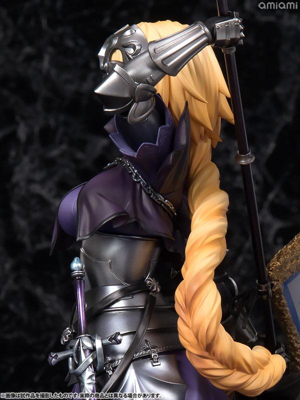 『Fate/Grand Order』 ルーラー/ジャンヌ・ダルク 1/7 完成品フィギュア-016