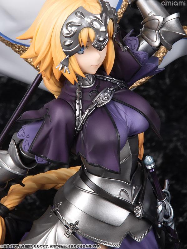 『Fate/Grand Order』 ルーラー/ジャンヌ・ダルク 1/7 完成品フィギュア-017