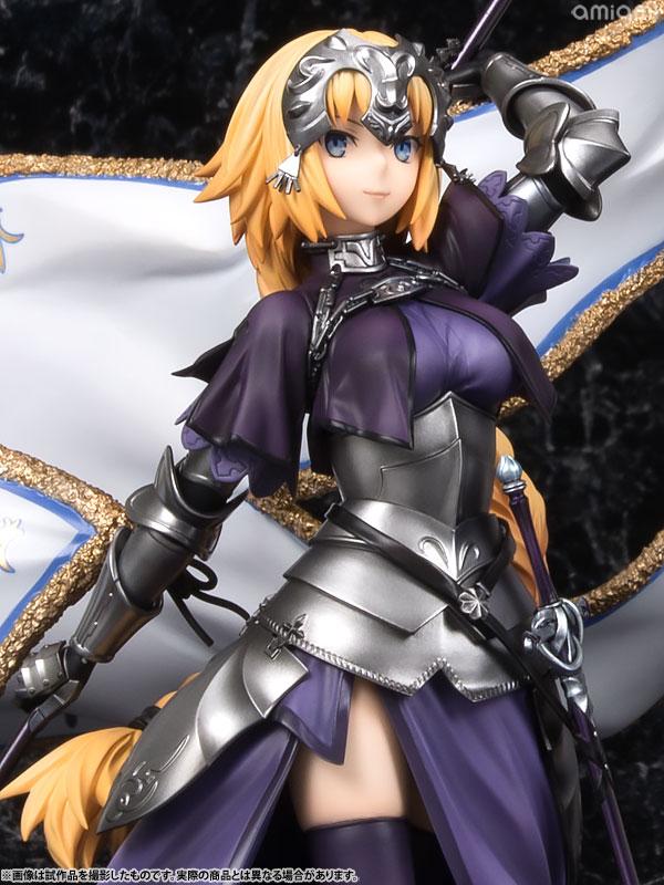 『Fate/Grand Order』 ルーラー/ジャンヌ・ダルク 1/7 完成品フィギュア-018