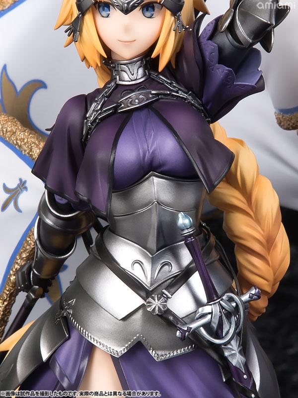 『Fate/Grand Order』 ルーラー/ジャンヌ・ダルク 1/7 完成品フィギュア-019
