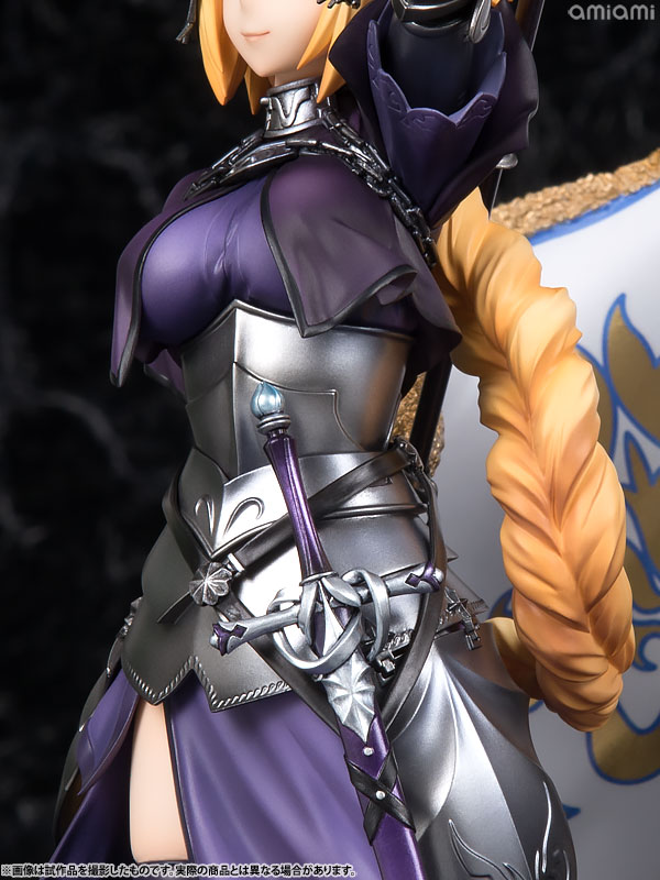 『Fate/Grand Order』 ルーラー/ジャンヌ・ダルク 1/7 完成品フィギュア-020