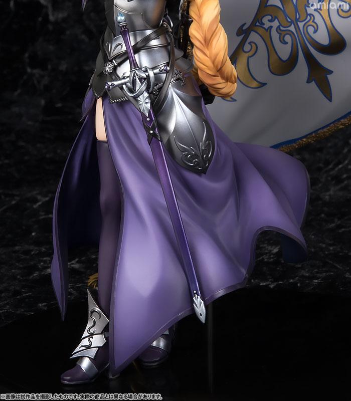 『Fate/Grand Order』 ルーラー/ジャンヌ・ダルク 1/7 完成品フィギュア-021