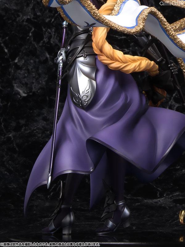 『Fate/Grand Order』 ルーラー/ジャンヌ・ダルク 1/7 完成品フィギュア-022