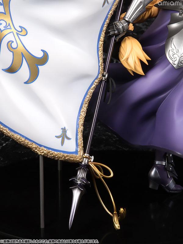 『Fate/Grand Order』 ルーラー/ジャンヌ・ダルク 1/7 完成品フィギュア-025