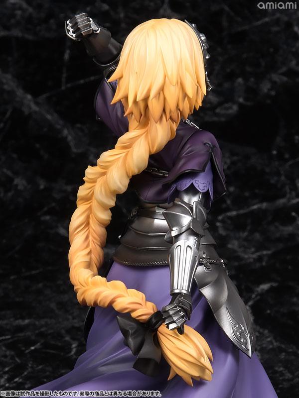 『Fate/Grand Order』 ルーラー/ジャンヌ・ダルク 1/7 完成品フィギュア-027