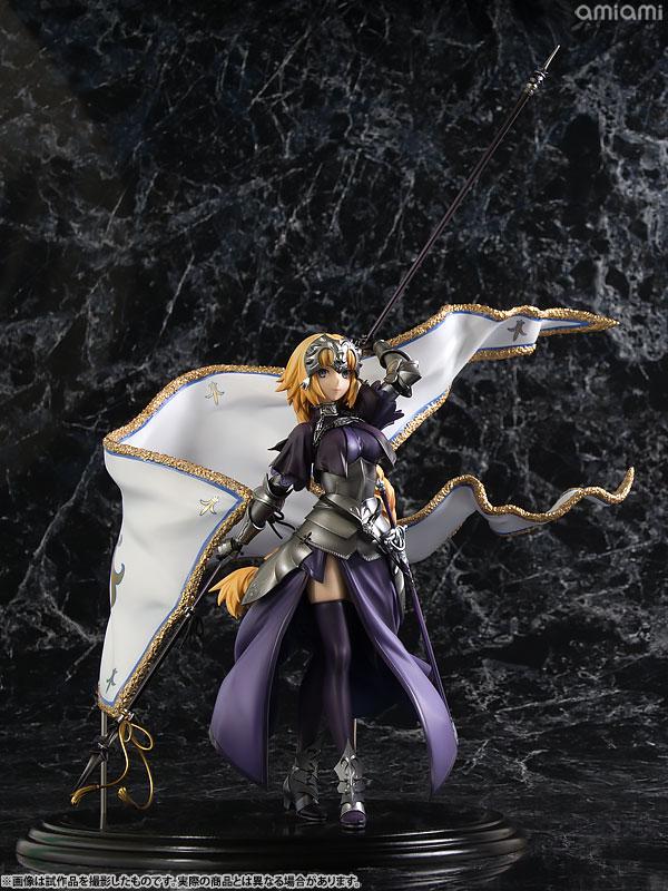 『Fate/Grand Order』 ルーラー/ジャンヌ・ダルク 1/7 完成品フィギュア-028