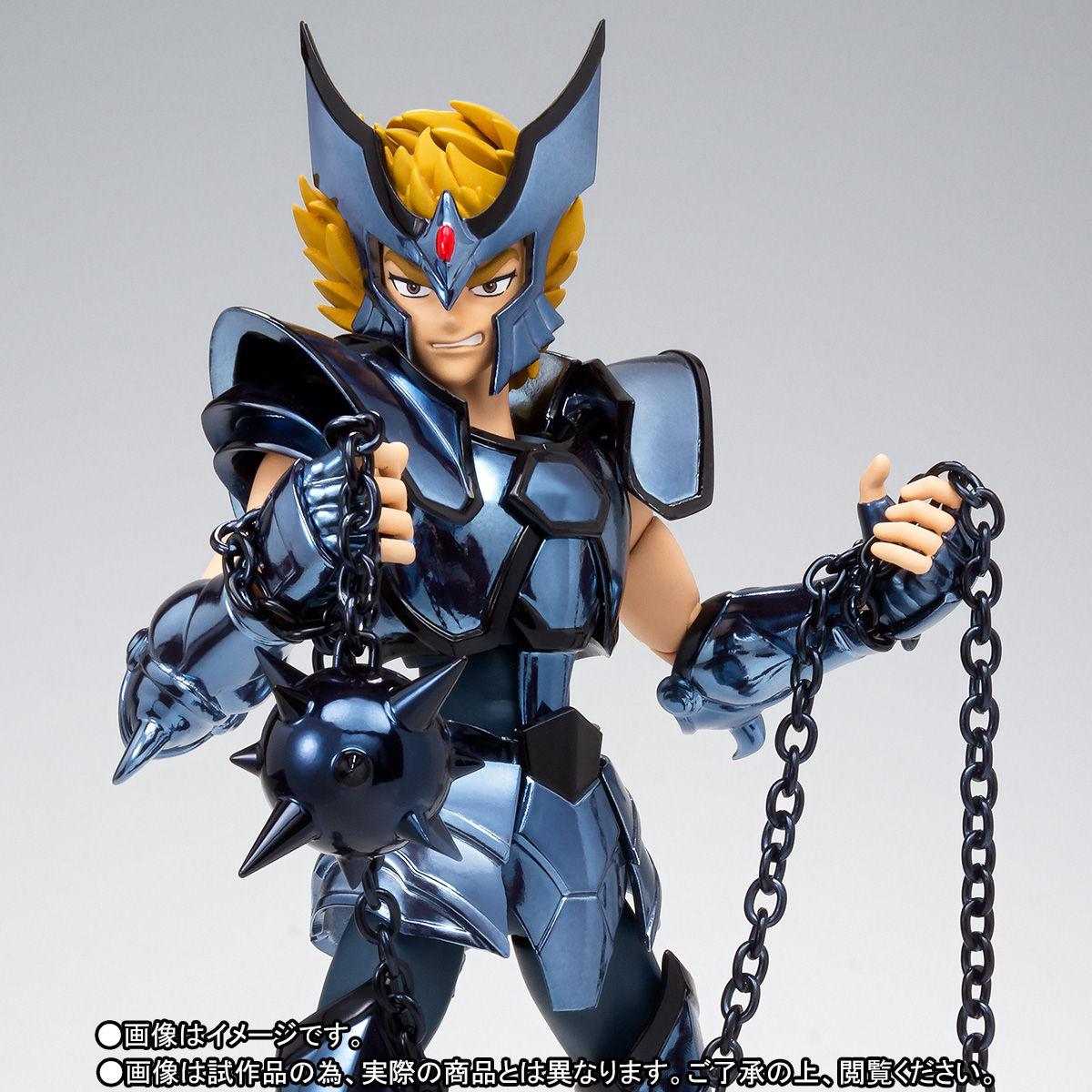 聖闘士聖衣神話 ケルベロス ダンテ-001