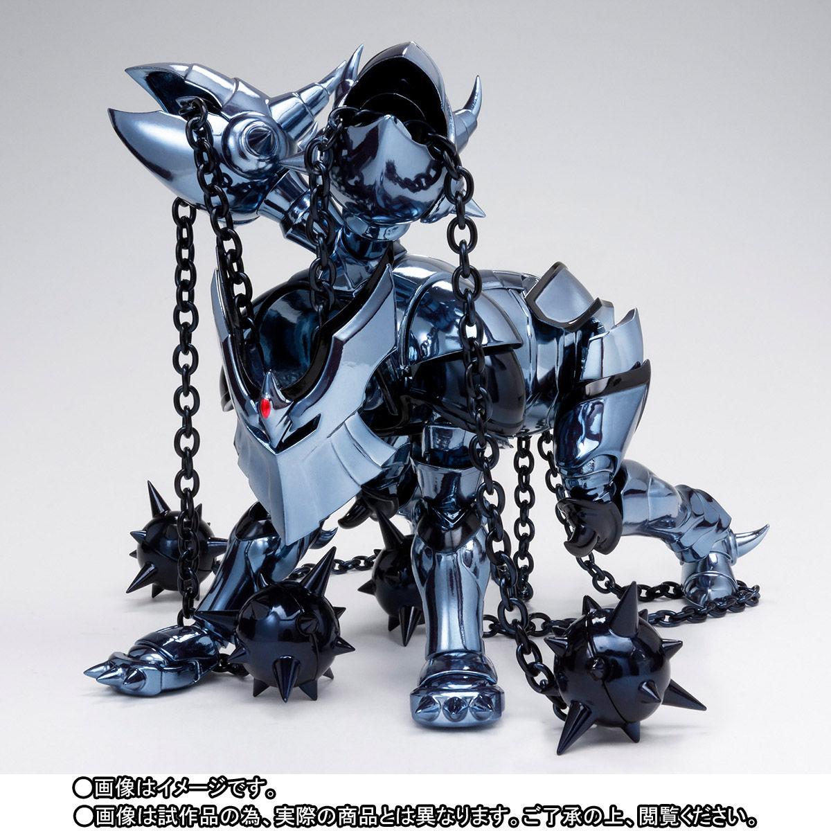 聖闘士聖衣神話 ケルベロス ダンテ-002
