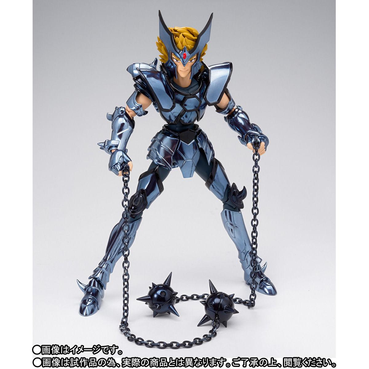 聖闘士聖衣神話 ケルベロス ダンテ-003