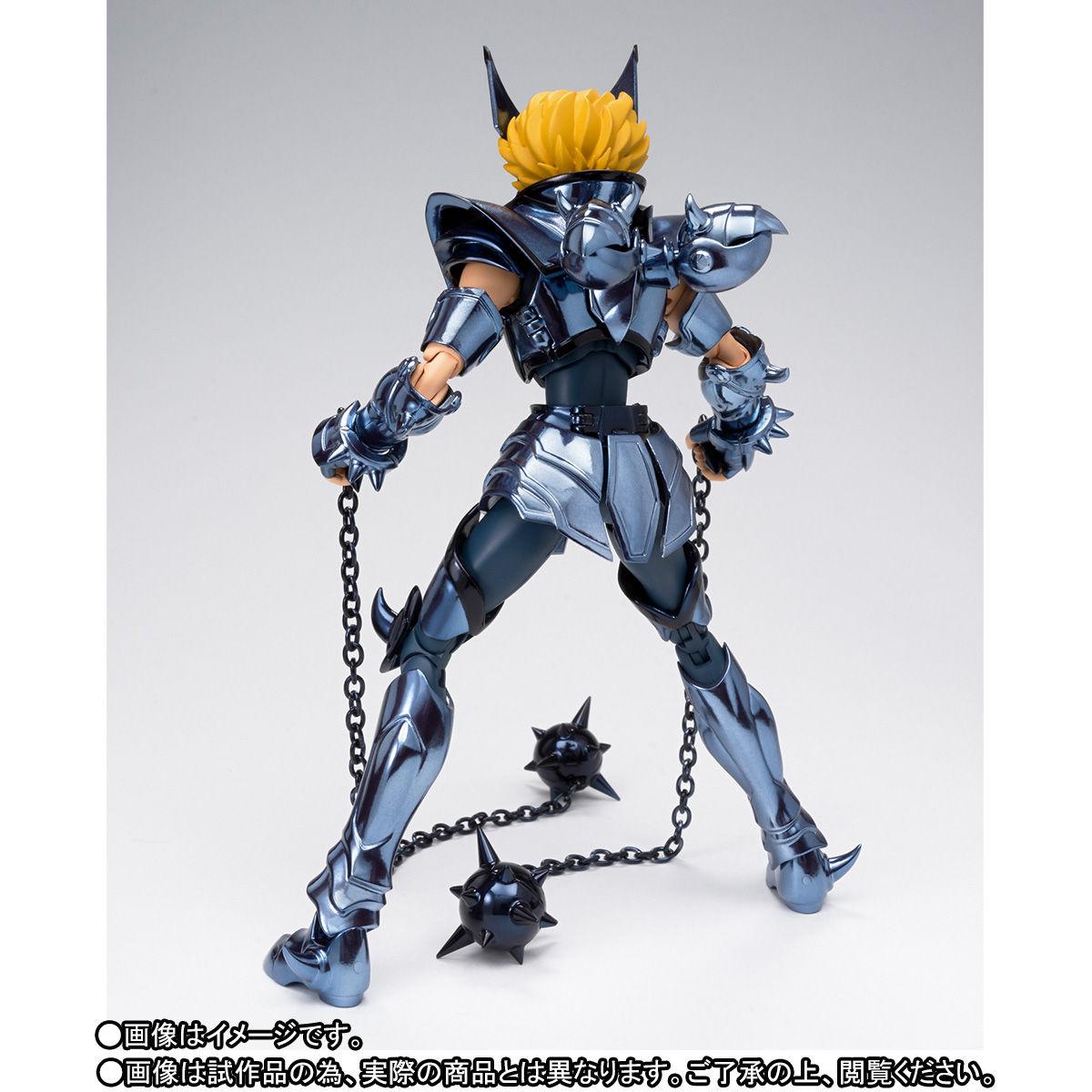 聖闘士聖衣神話 ケルベロス ダンテ-004