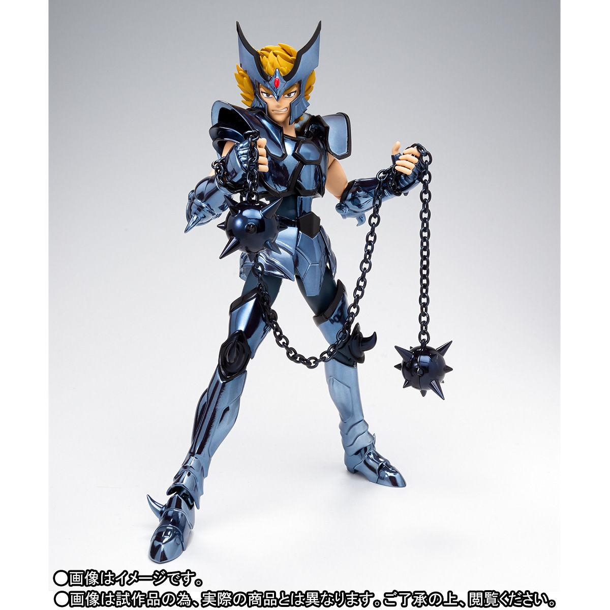 聖闘士聖衣神話 ケルベロス ダンテ-005