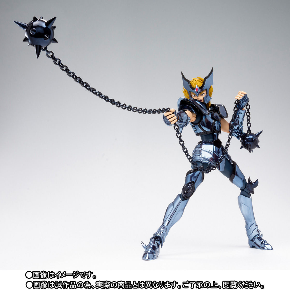 聖闘士聖衣神話 ケルベロス ダンテ-006