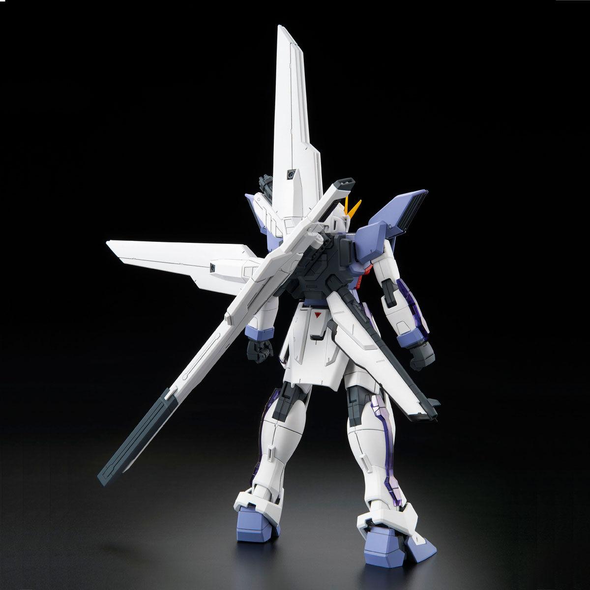 MG 1/100『ガンダムX3号機』プラモデル-003