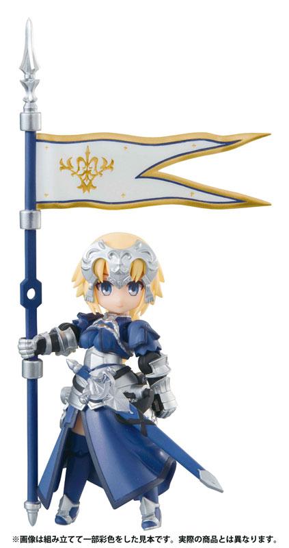 デスクトップアーミー Fate/Grand Order 3個入りBOX-001