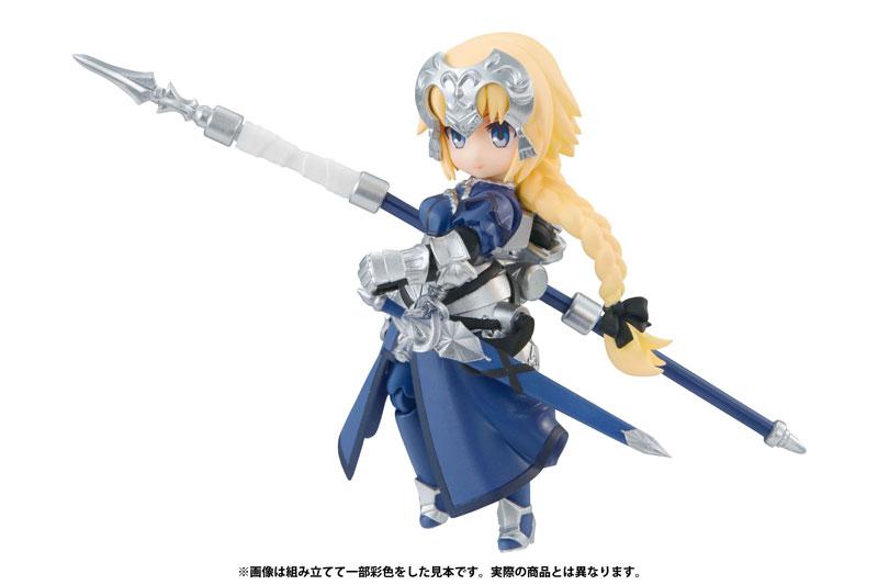 デスクトップアーミー Fate/Grand Order 3個入りBOX-002