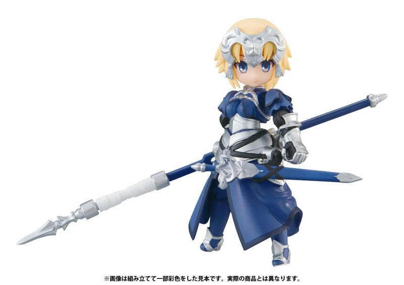 デスクトップアーミー Fate/Grand Order 3個入りBOX-003